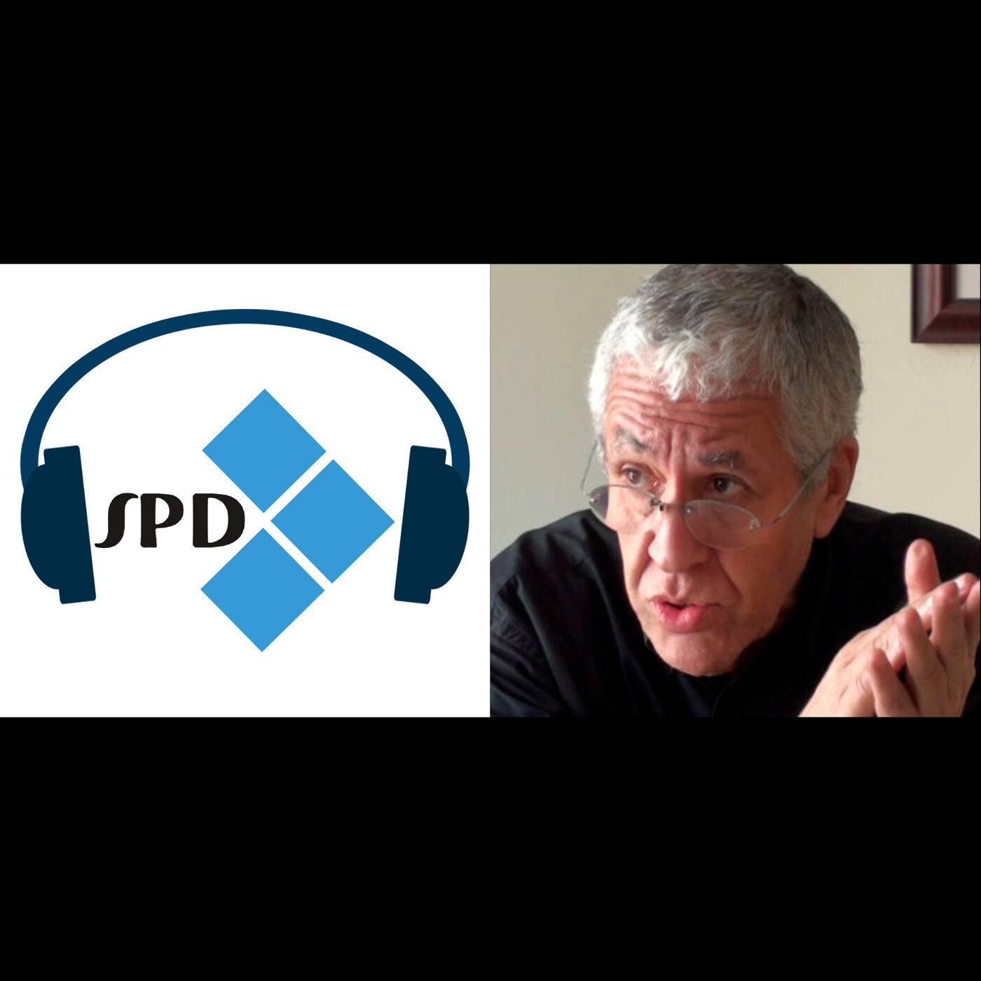 El Pódcast de la ATA SPD, Entrevista a Ricardo Soca