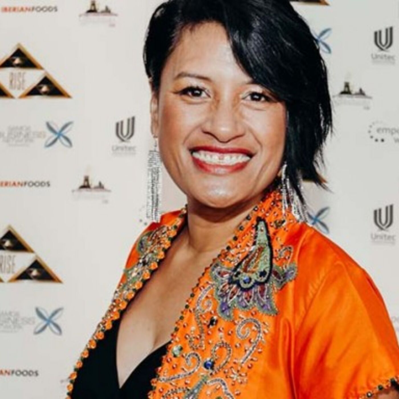Episode 66 - Rachel Petero - Author and Champion of Human Rights & a Great Person to boot!