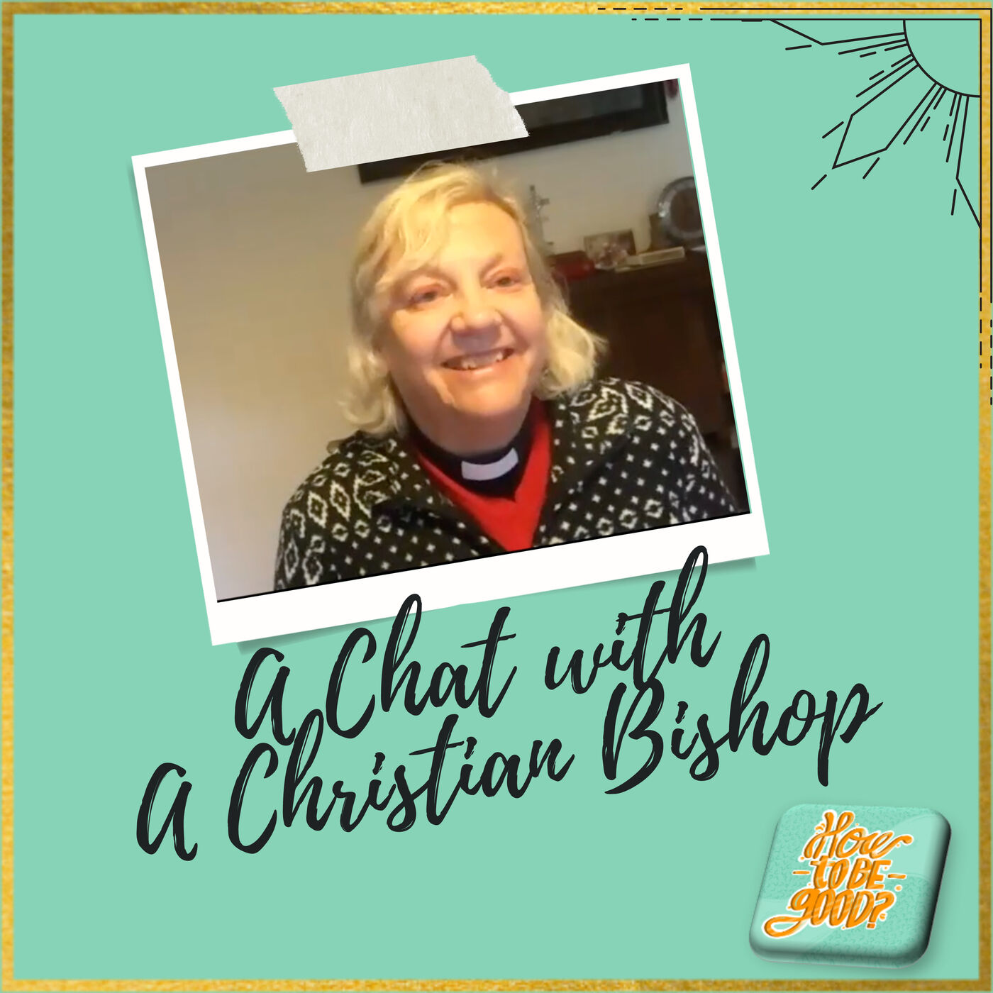 A Chat with a Christian Bishop