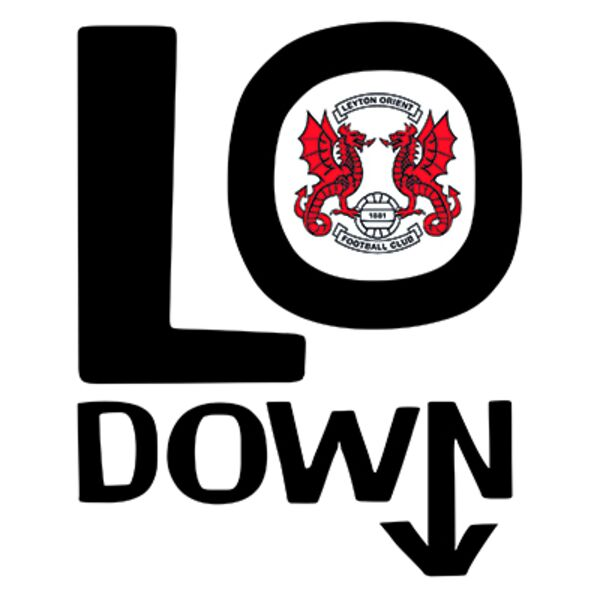 The LO Down #LOFC Podcast Artwork Image