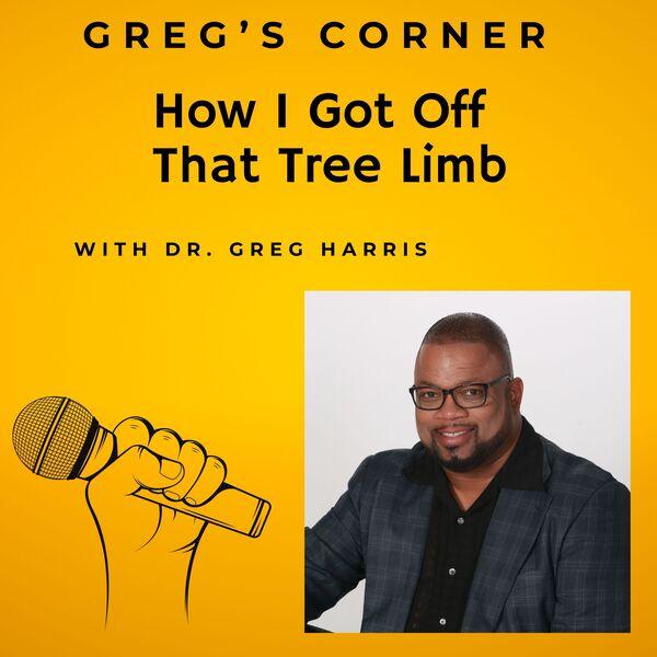 Dr. Greg's Corner Podcast Podcast Artwork Image