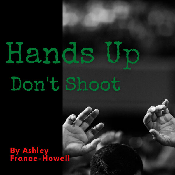 Hands Up Don't Shoot Podcast Artwork Image