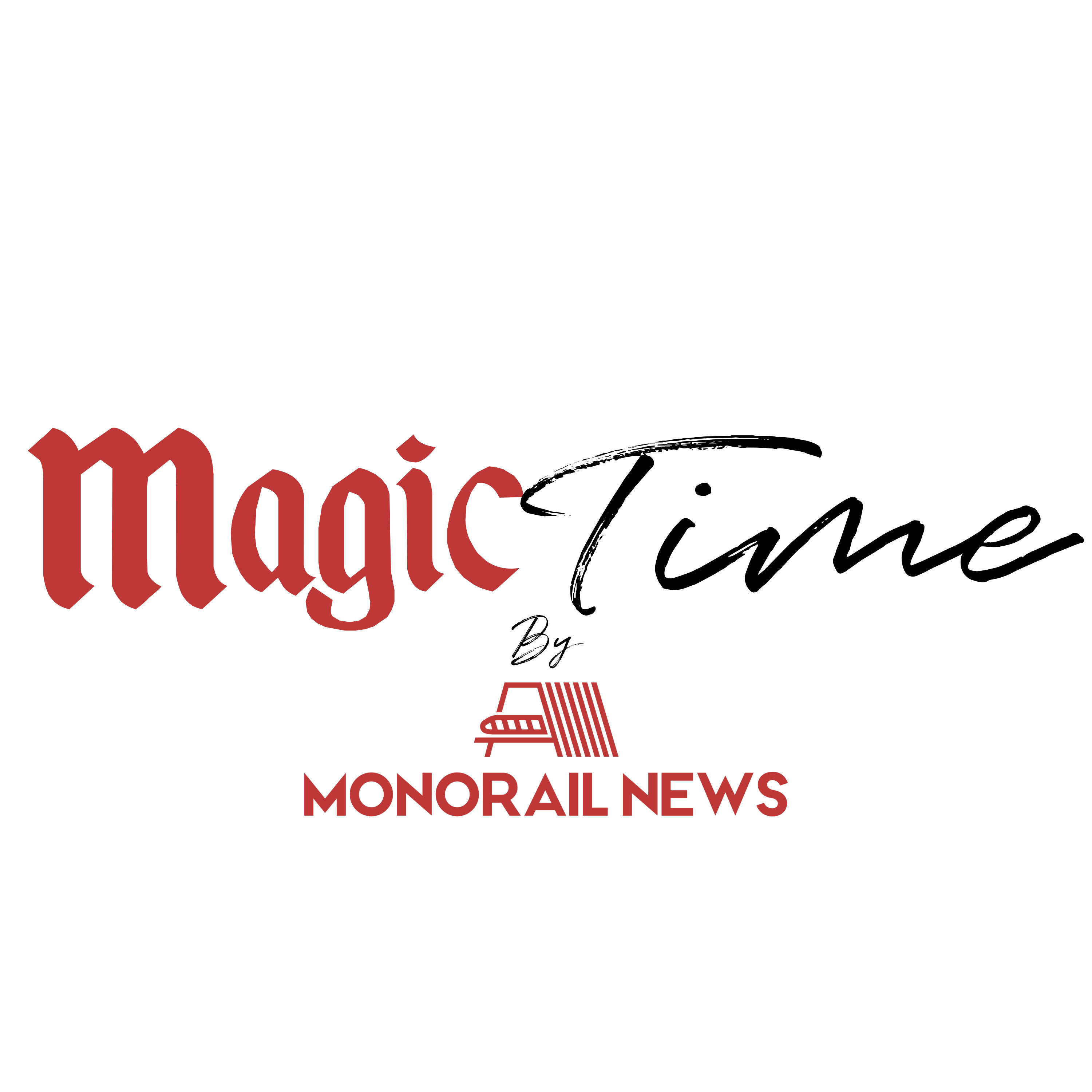 Magic Time by Monorail News: A Walt Disney World and Disneyland Podcast