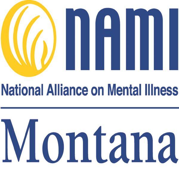 NAMI Montana Podcast Podcast Artwork Image