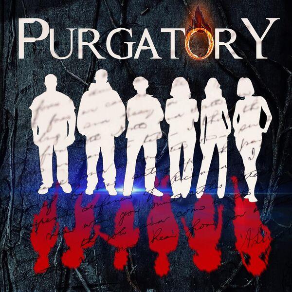 Purgatory the Drama Podcast Podcast Artwork Image