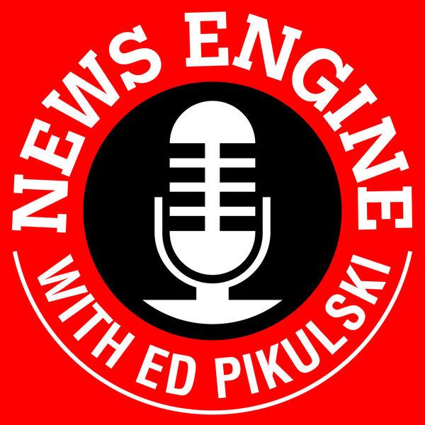 News Engine Podcast Artwork Image