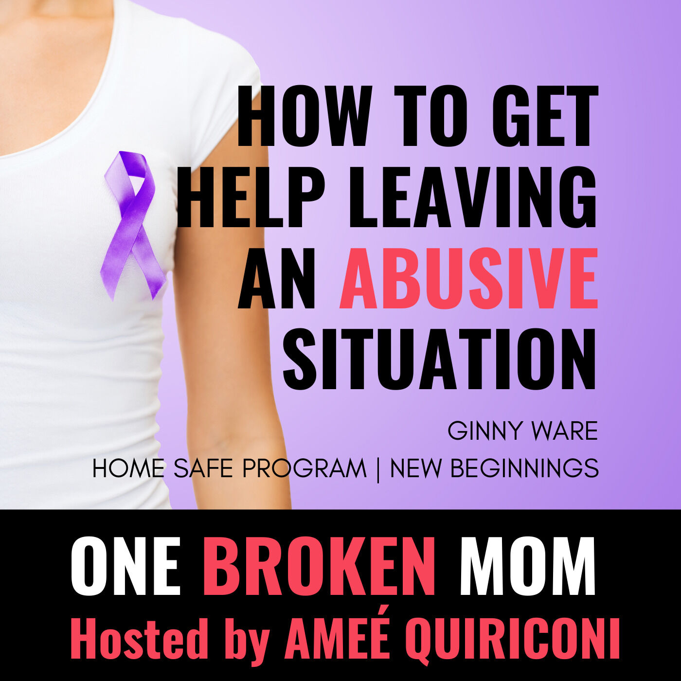 How To Get Help Leaving an Abusive Situation