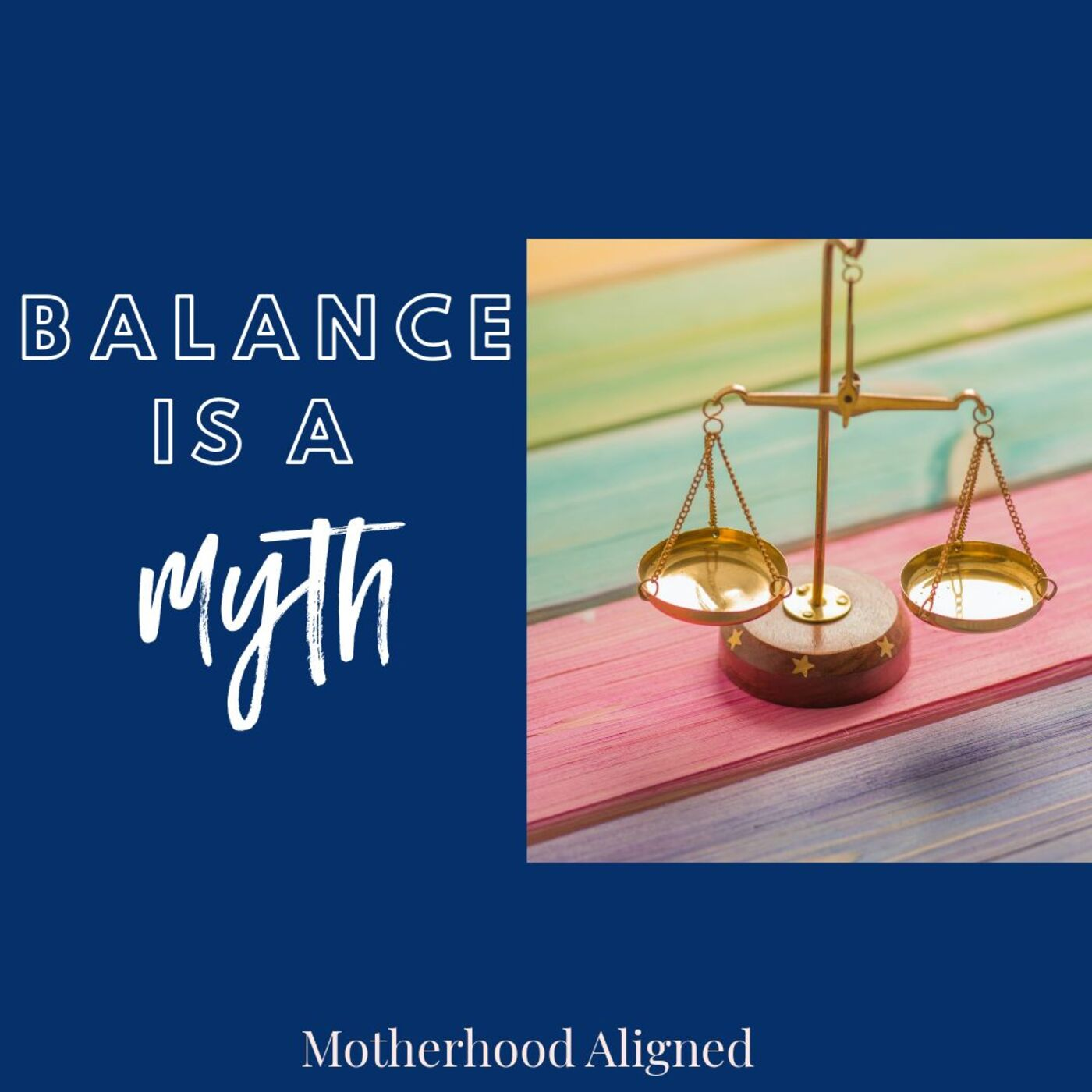 Balance is a Myth - How to Find Alignment Instead