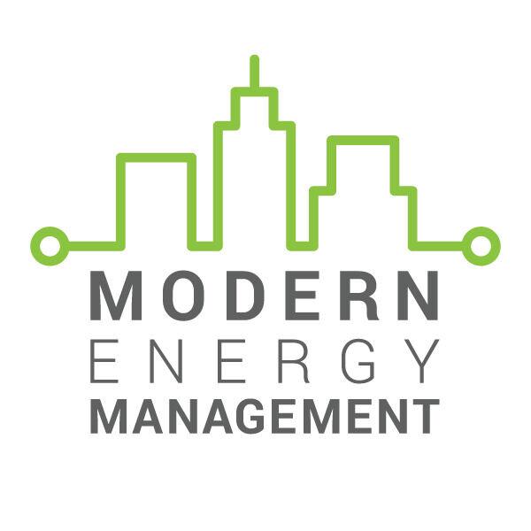 Modern Energy Management Podcast Artwork Image