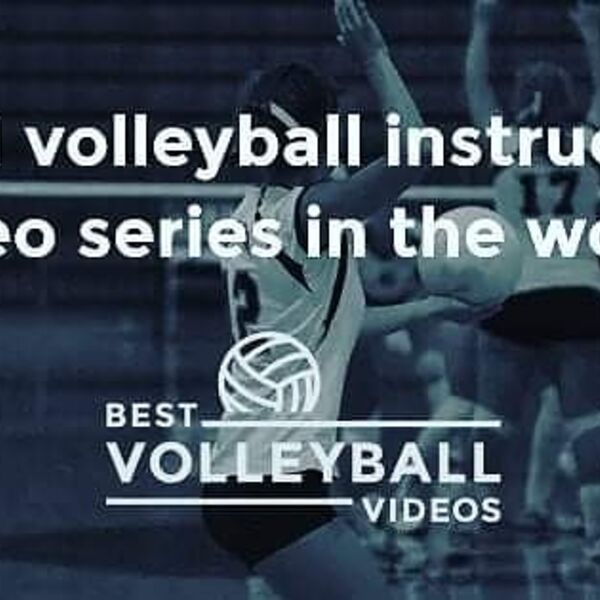 Best Volleyball Videos Podcast Podcast Artwork Image