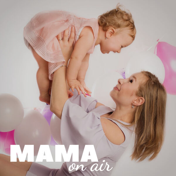 MAMA on air Podcast Artwork Image