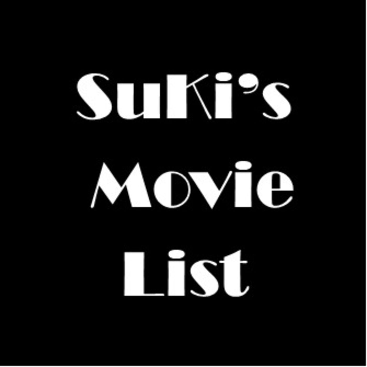 SuKi's Movie List