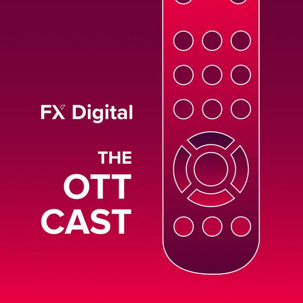 The OTT Cast  Podcast Artwork Image