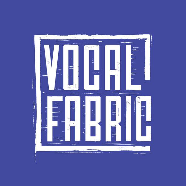 Vocal Fabric Podcast Artwork Image