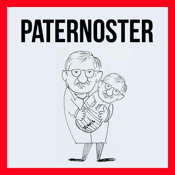 PATERNOSTER Podcast Artwork Image