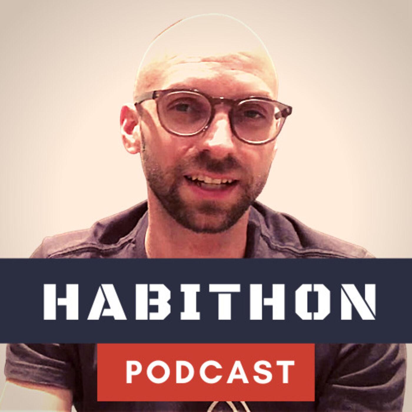 #28 Habits of a Successful Serial-Entrepreneur (ft. Karsten Deppert)