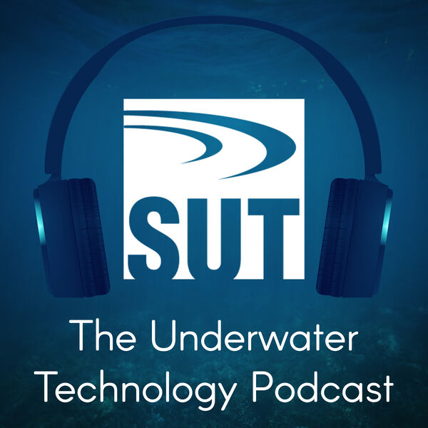 The Underwater Technology Podcast Podcast Artwork Image