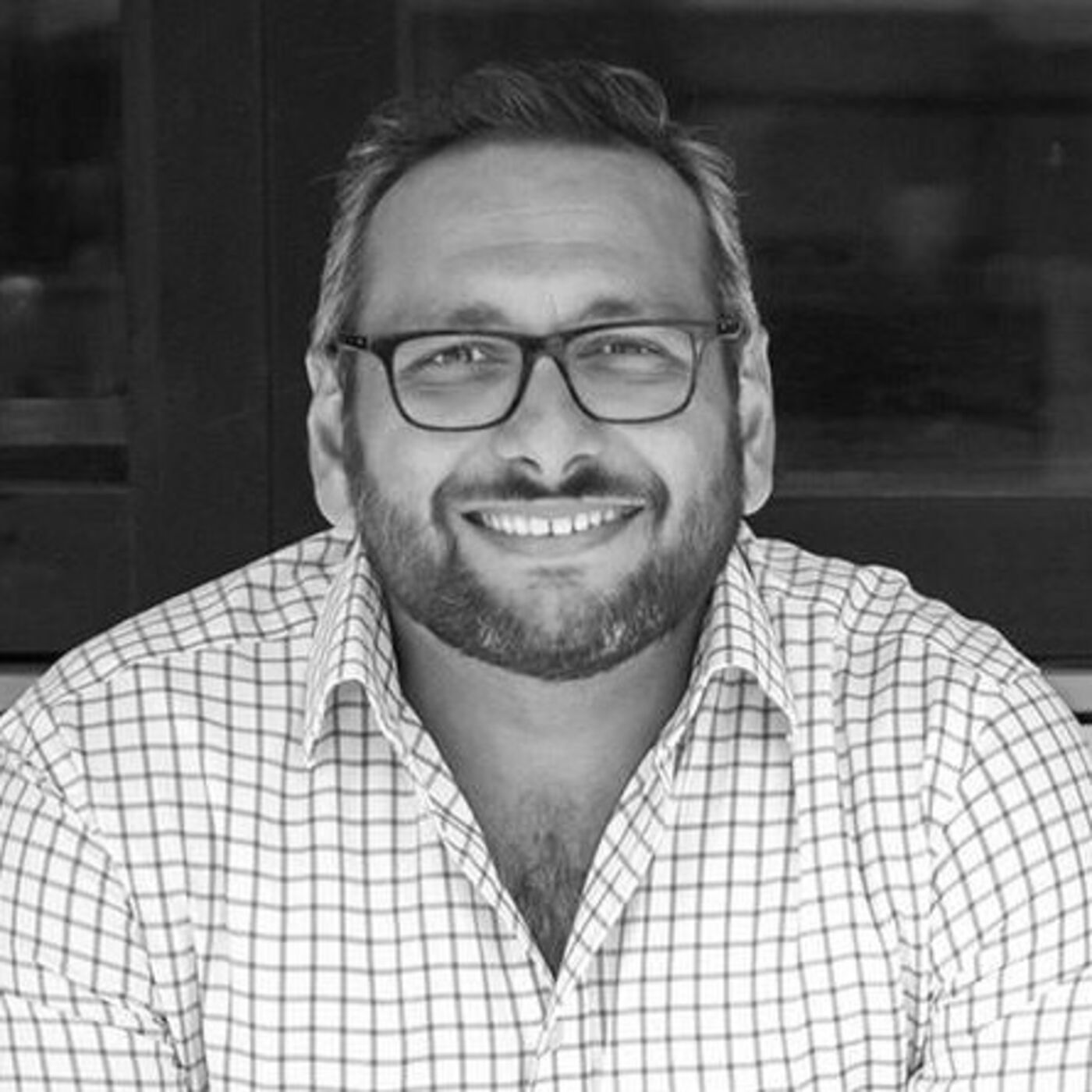 Episode 68 - Zubin Fitter - Curious Thing... go beyond the resume & interview everyone...