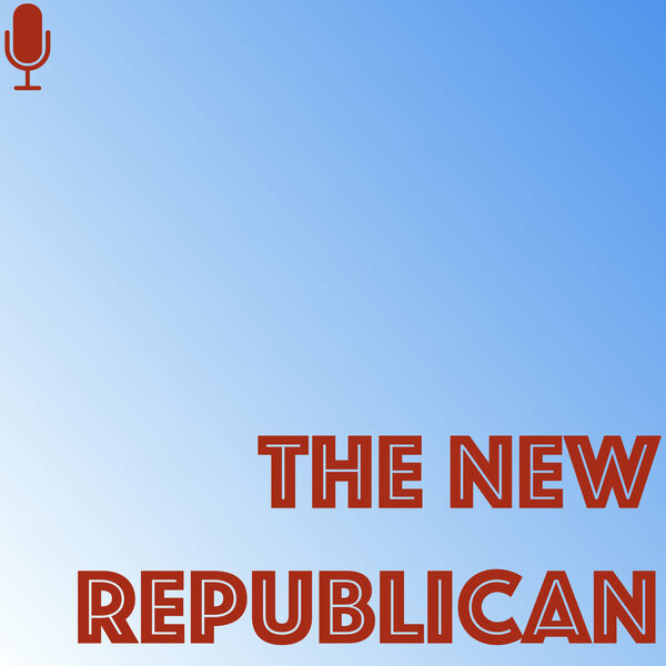 The New Republican Podcast Artwork Image