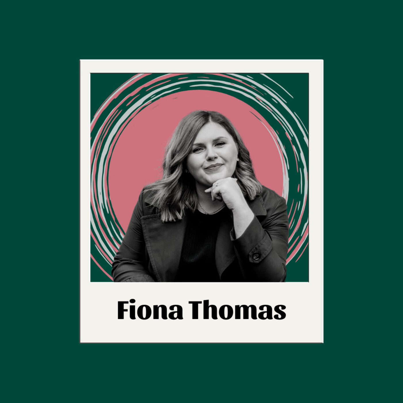 EP21 Fiona Thomas: Mental Health, Changing Career Paths and Creative Outlets