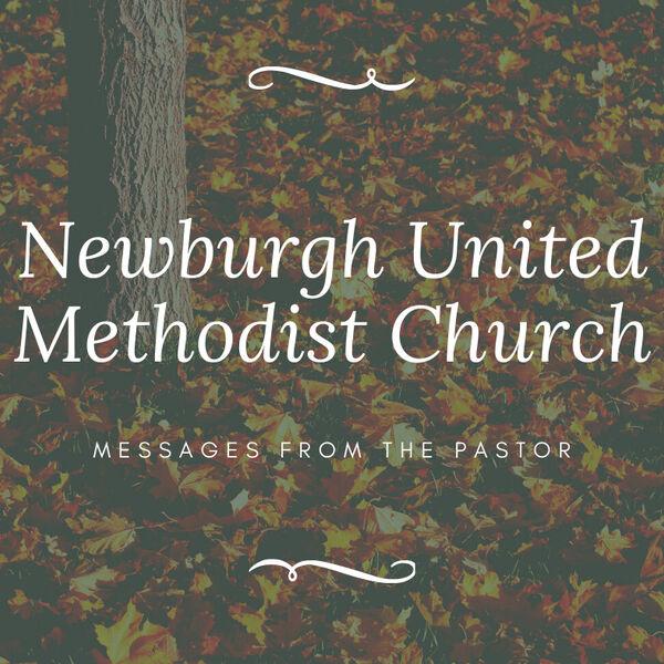 Newburgh United Methodist Church Podcast Artwork Image