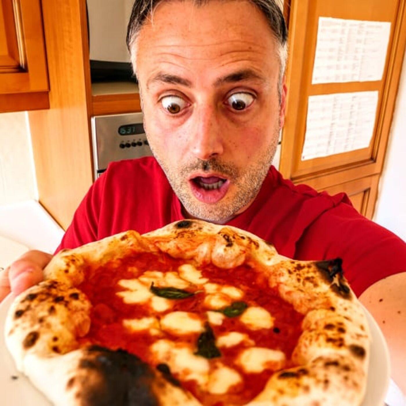 Ep. 3 - Gigio Attanasio: dalla padella al mondo (della pizza)
