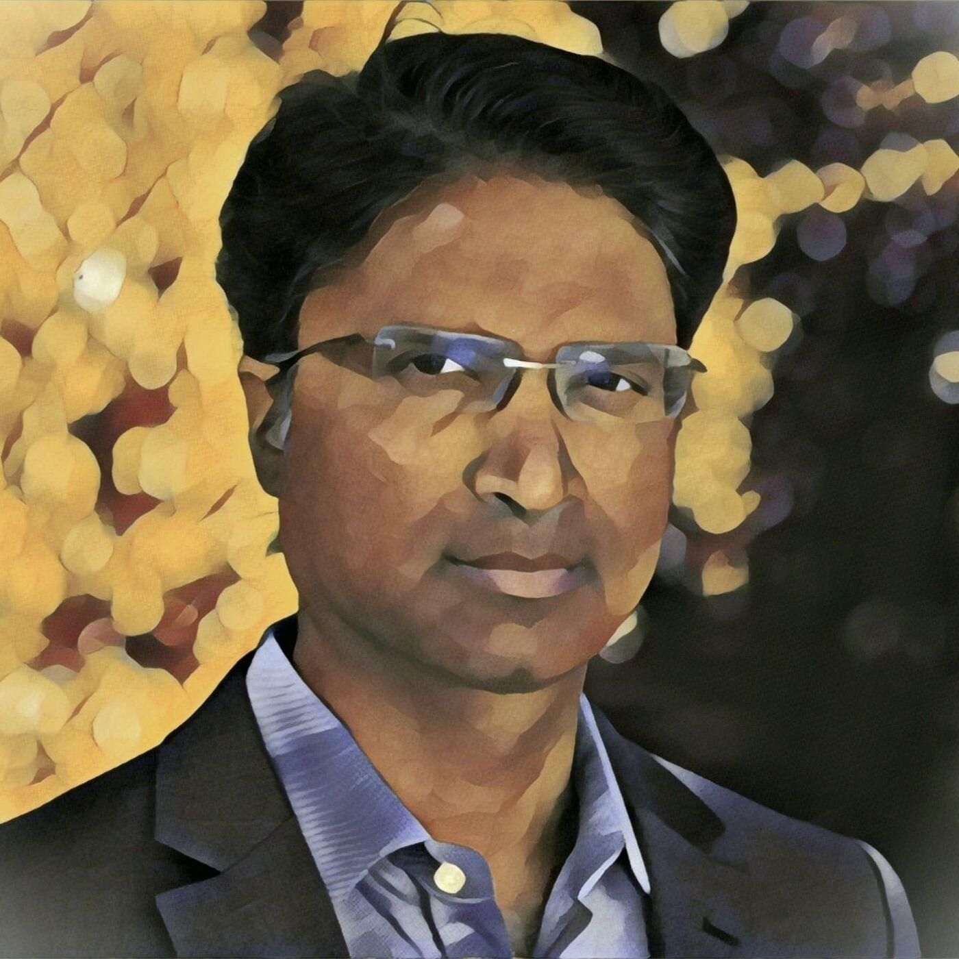 The Billion Dollar PM - Sunil Potti (VP/GM - Google Cloud, CPO - Nutanix)