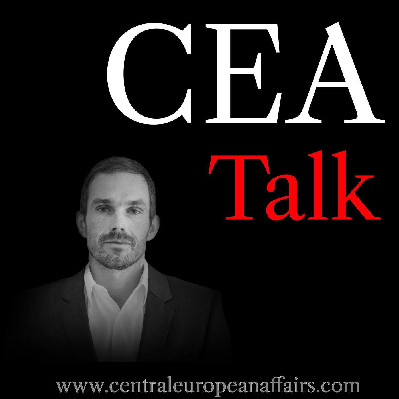 Benner: Angela Merkel is the weakest link on China