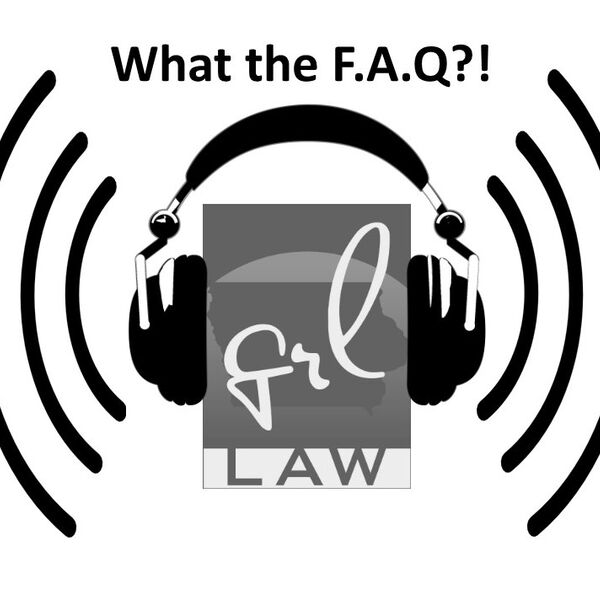 What the F AQ?  Podcast Artwork Image