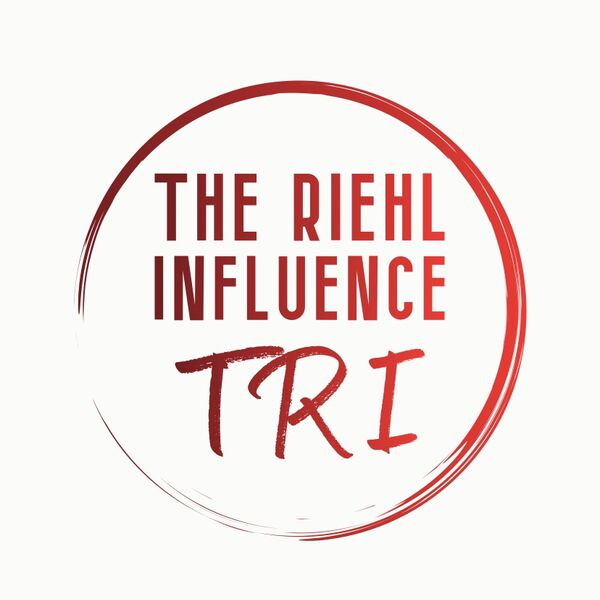 The Riehl Influence TRI Podcast Artwork Image