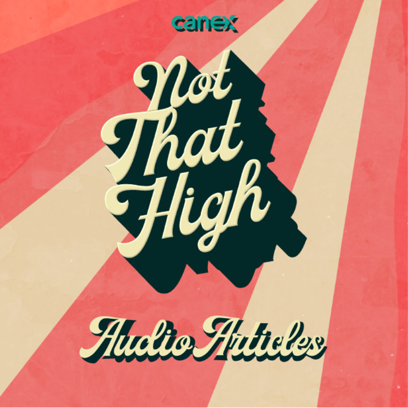 Not That High: Audio Articles -Over 1 million Patients could avoid arrest for Cannabis, with CanCard