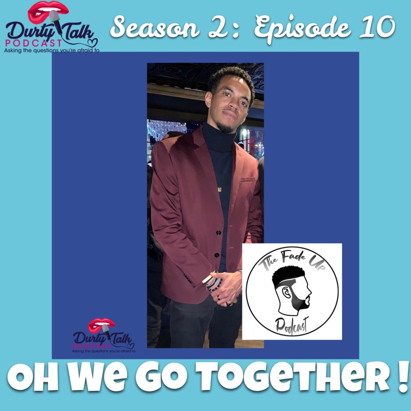 Oh! We Go Together!!  - S2:E10