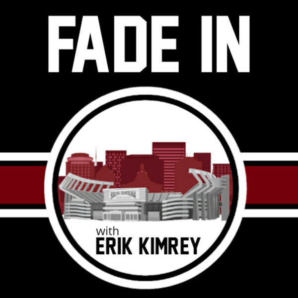 Fade In with Erik Kimrey Podcast Artwork Image