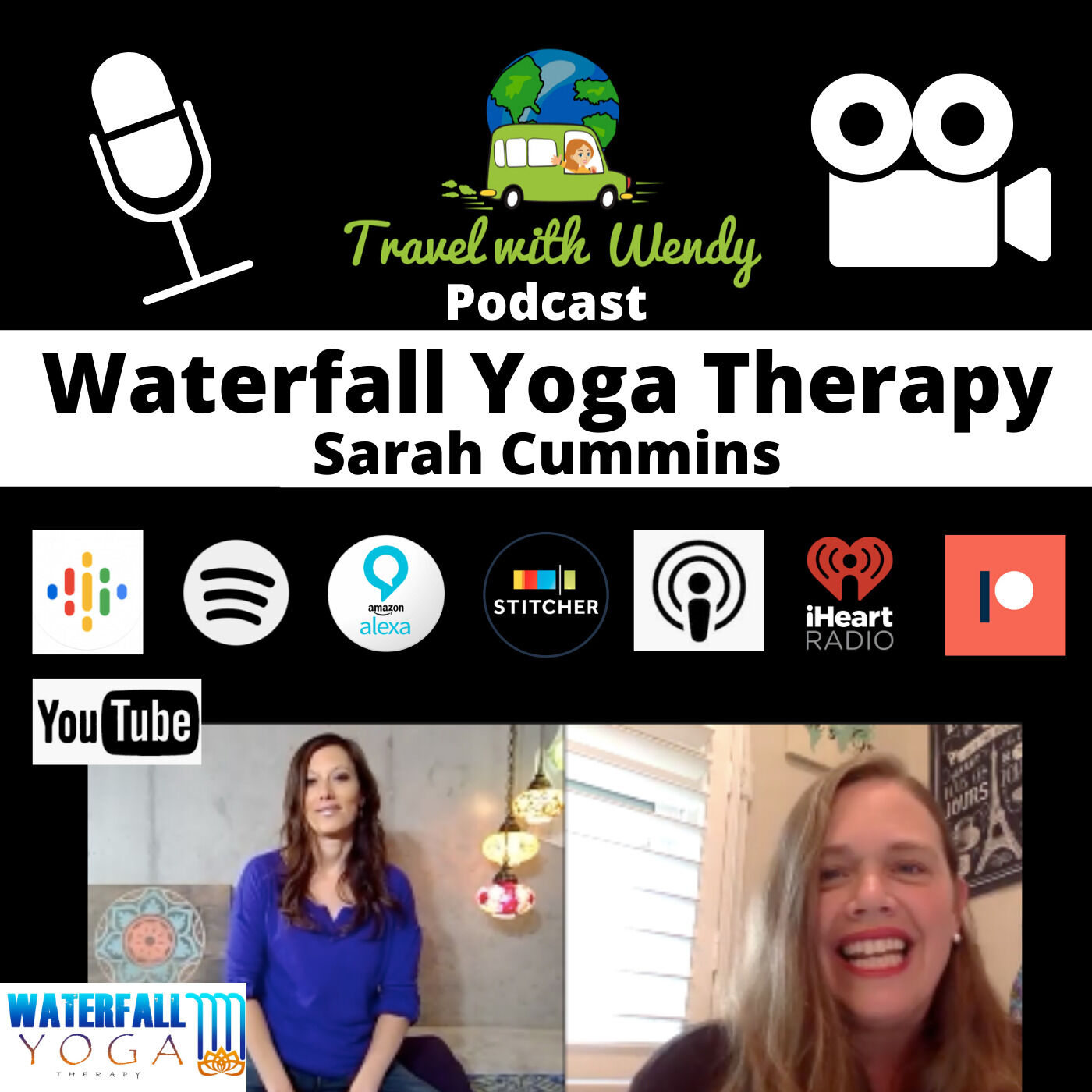 #15 Waterfall Yoga, LLC - Sarah Cummins