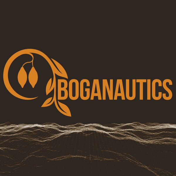 Iboganautics Podcast Artwork Image