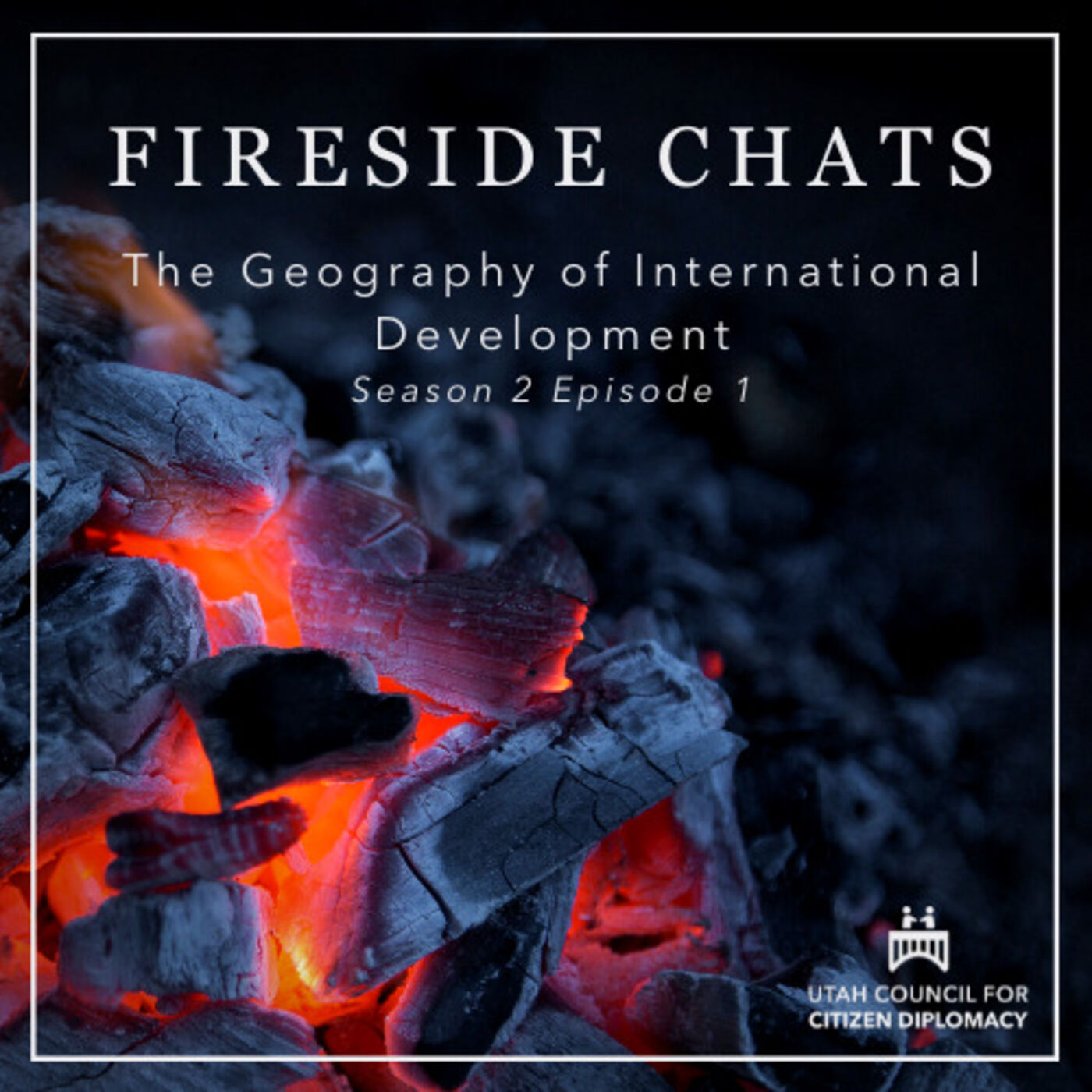The Geography of International Development
