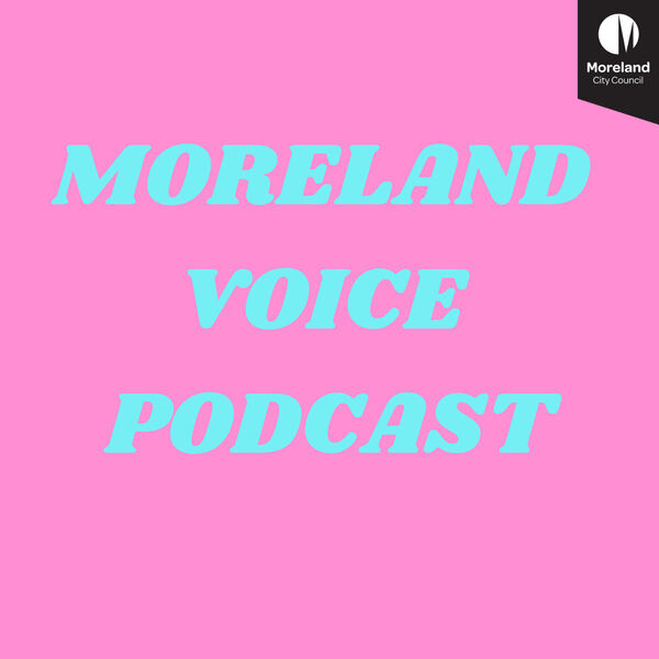 Moreland Voice Podcast Artwork Image