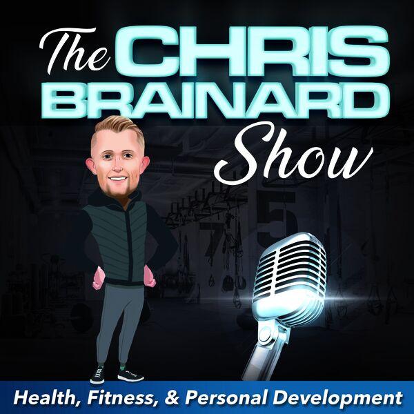The Chris Brainard Show Podcast Artwork Image
