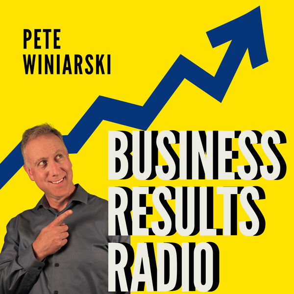 Business Results Radio Podcast Artwork Image