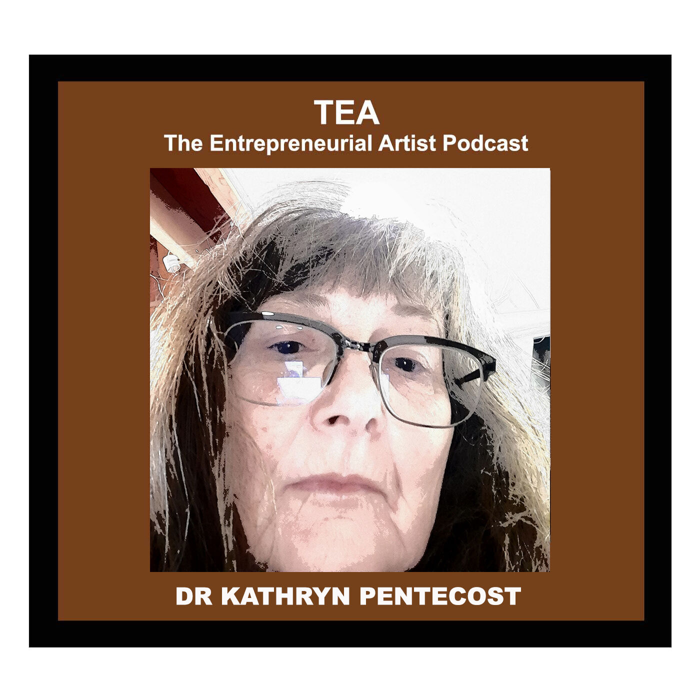 A chat with Dr Kathryn Pentecost, Writer & Cultural Entrepreneur