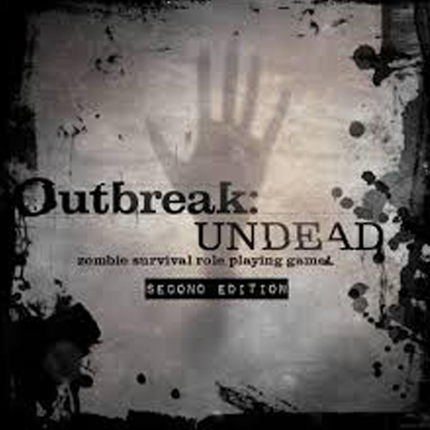 A Talk with Outbreak Undead Creator Ivan Van Norman