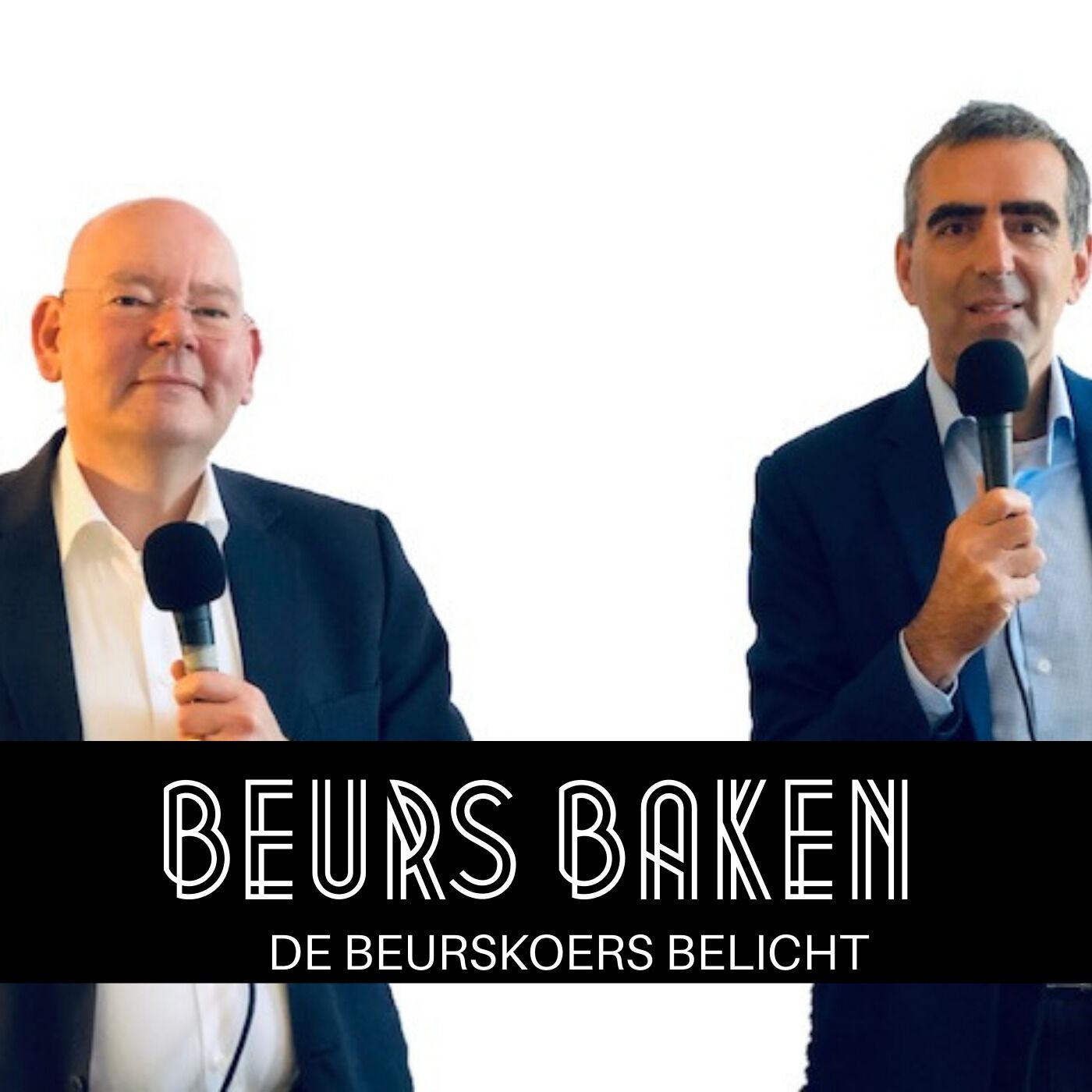 Beurs Baken logo