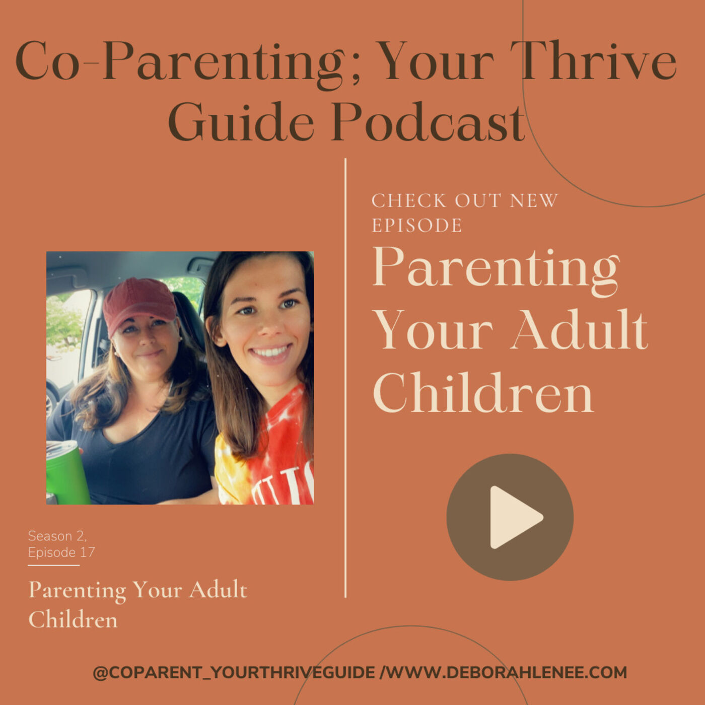 Parenting Your Adult Children