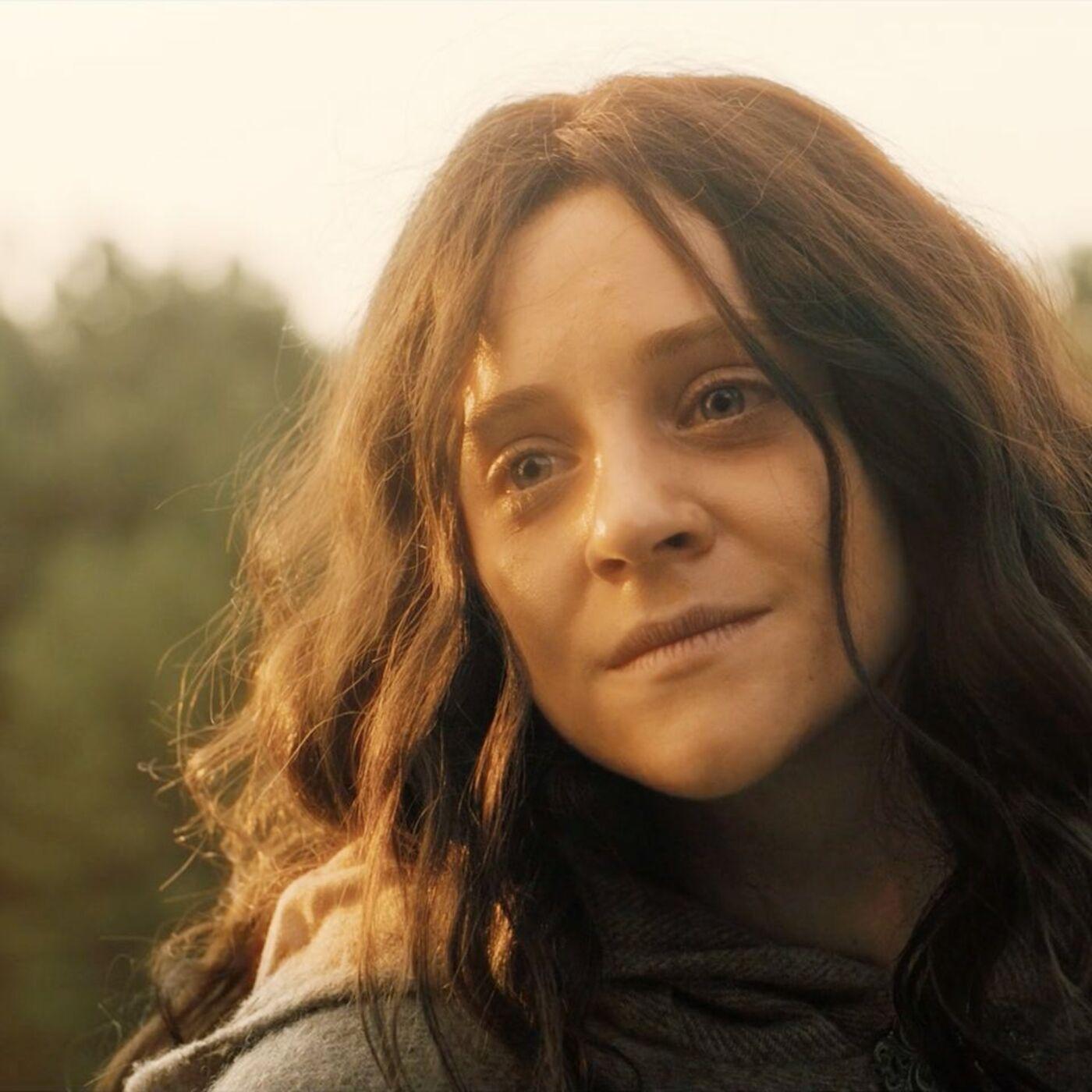 "(Episode 163) ""Castle Rock"" Actor: Mathilde Dehaye."