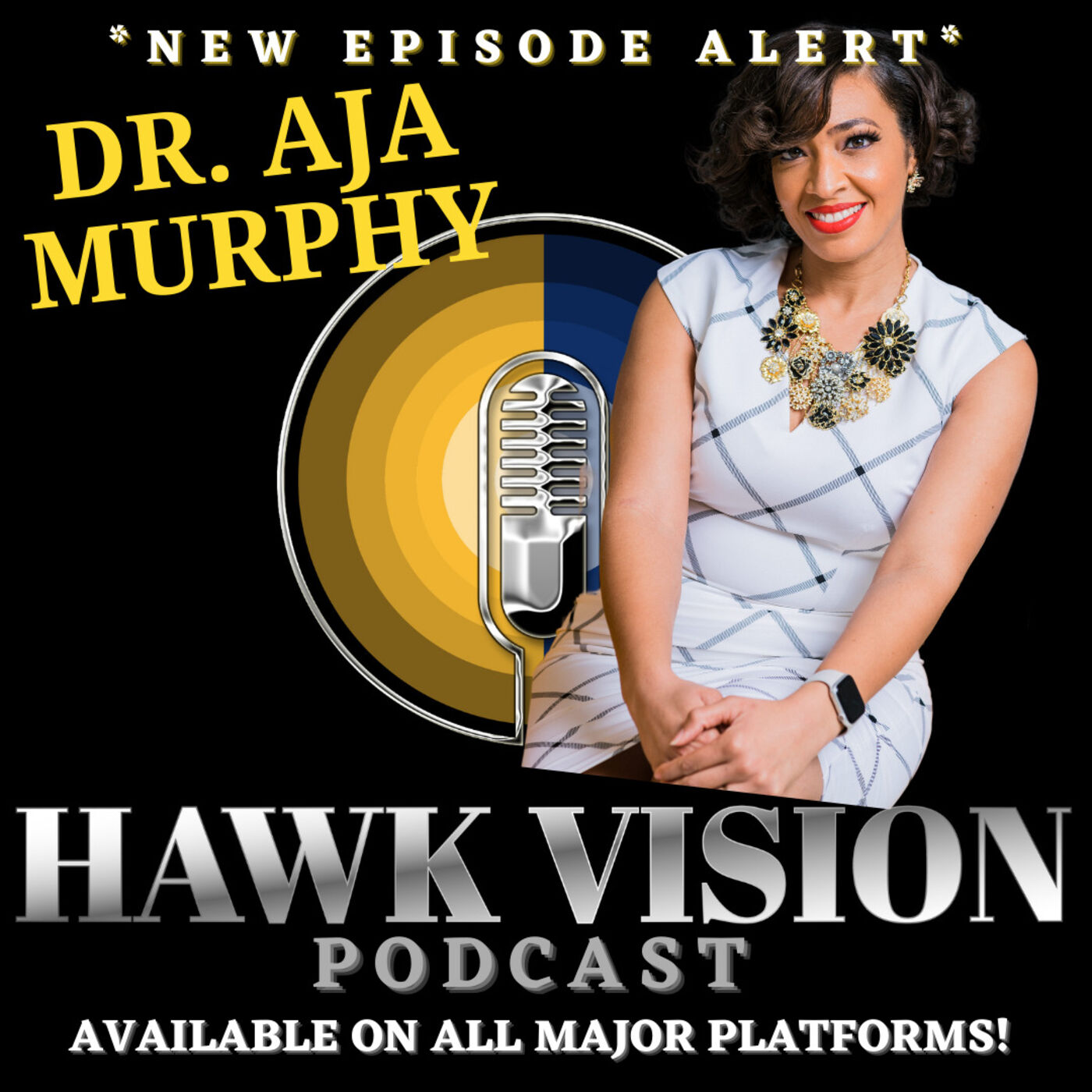 Dr. Aja Murphy- Why The Business of Healthcare Is In Her Veins