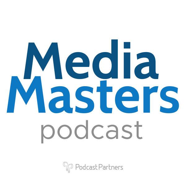 Media Masters Podcast Artwork Image