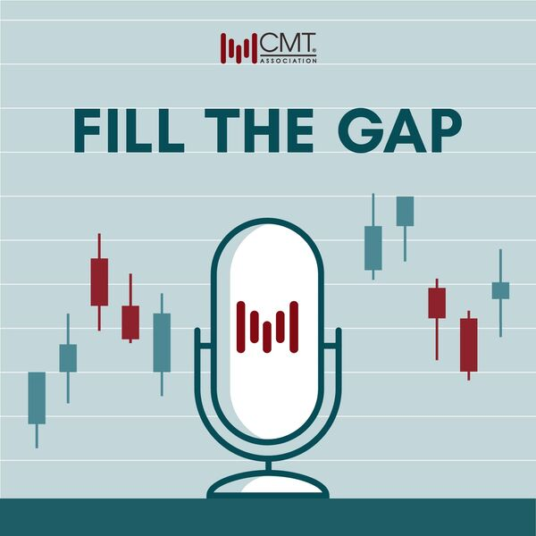 Fill The Gap: The Official Podcast of the CMT Association Podcast Artwork Image