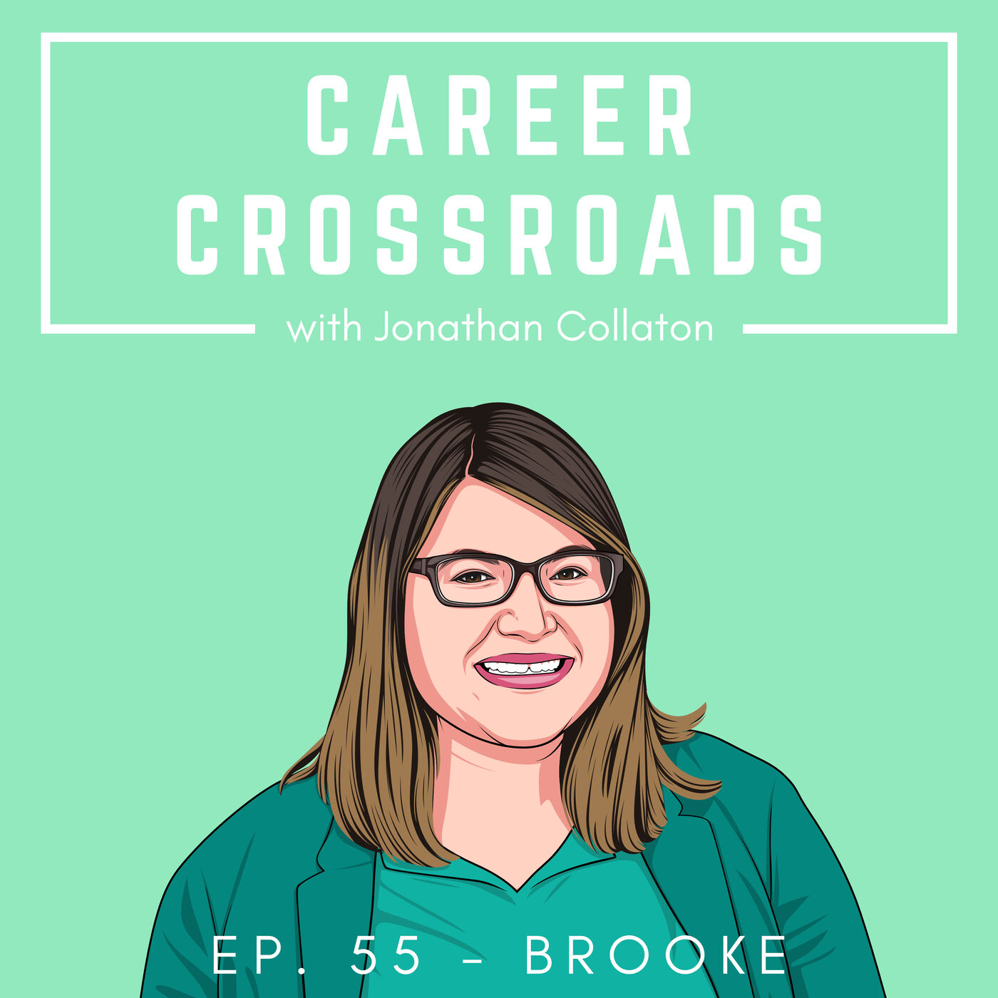 Brooke – The Highs and Lows of Politics and Beyond