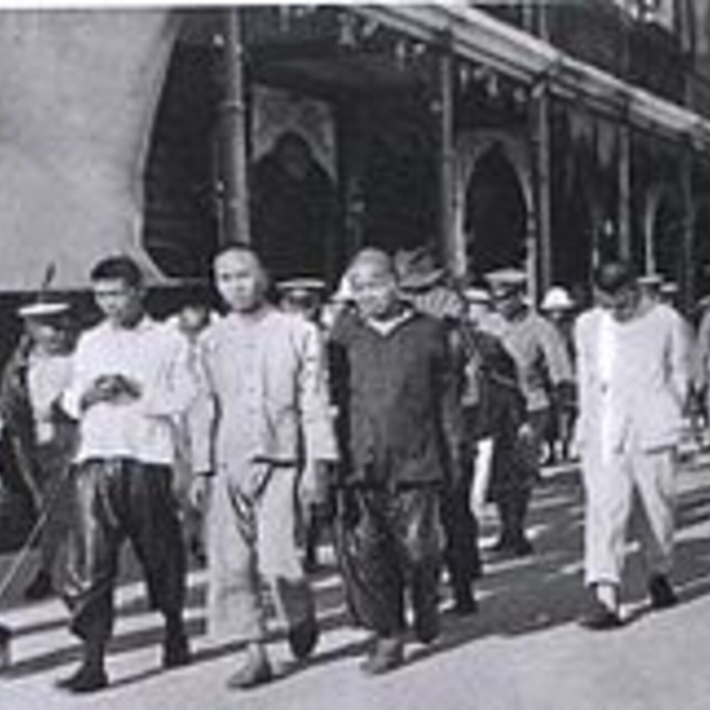 Rivers of Blood in the Streets of Shanghai: The Massacre of the Communists by the Guomindang Right