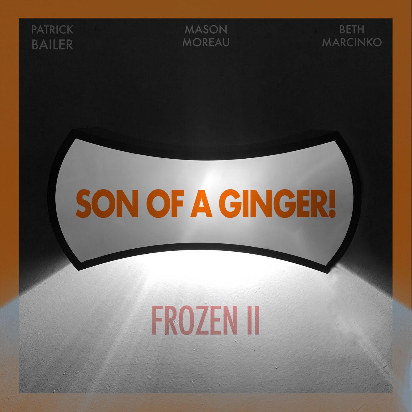 Frozen II (Dir. by Chris Buck and Jennifer Lee)